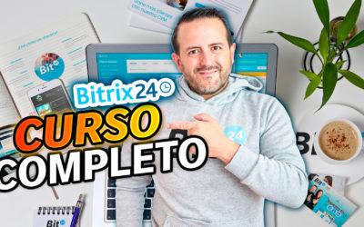 Curso completo Bitrix24