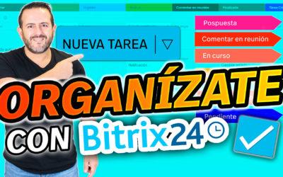 Píldoras para Bitrix24